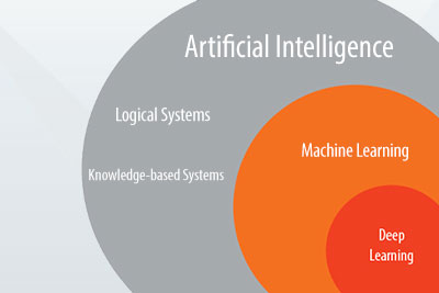 Artificial intelligence with brains