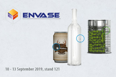 Envase 2019:  finding everything at once!