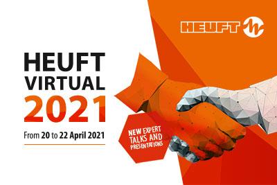 HEUFT VIRTUAL 2021!