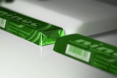 Инспекция продукта и упаковки
