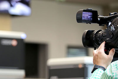 Videolounge
